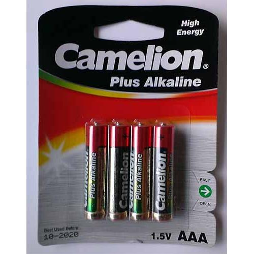 Купить батарейка Camelion LR03 4pack
