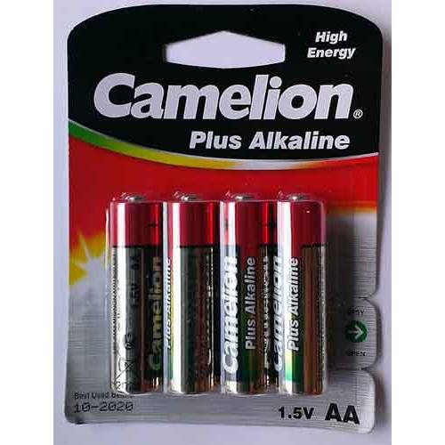 Купить батарейка Camelion LR06 4pack