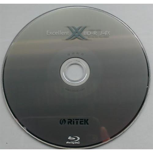 Купить BD-R Ritek 4X 25GB
