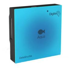 Card Reader Digitex Aqua