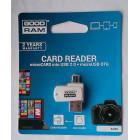 Card Reader Goodram MicroSD+OTG