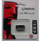 Card Reader Kingston MicroSD