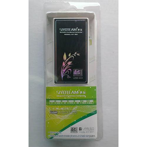 Купить Card Reader Syoteam SY-651