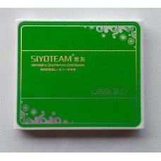 Card Reader Syoteam SY-682