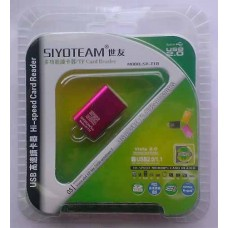 Card Reader Syoteam SY-T18/T97