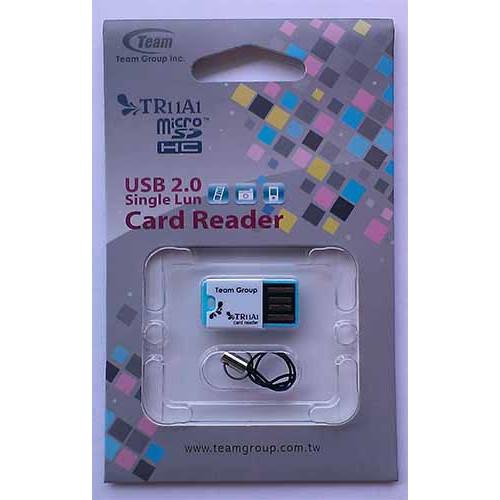 Купить Card Reader Team TRA11A1 Micro