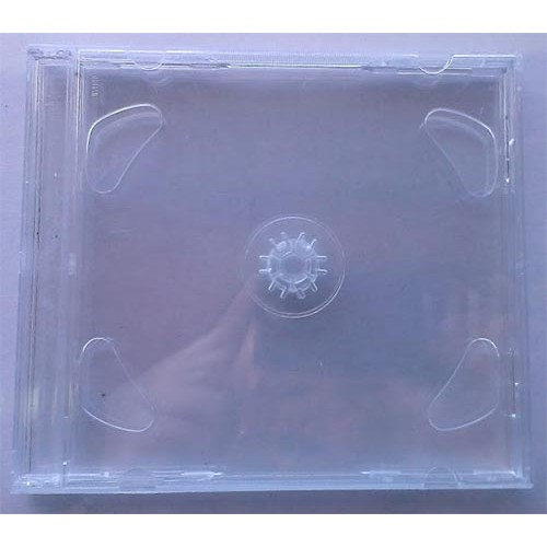 Купить CD  box  2cd Jewel Clear