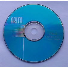 CD-R Arita 700Mb Bulk50 52x Silver-Blue