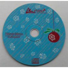 CD-R L-Pro 700Mb Cake50 52x