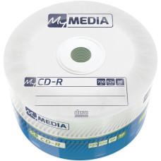 CD-R MyMedia 700Mb Bulk50 52x