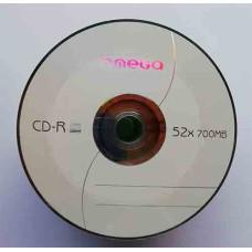 CD-R Omega 700Mb Bulk50 52x
