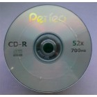 CD-R Perfeo 700Mb Bulk50 52x