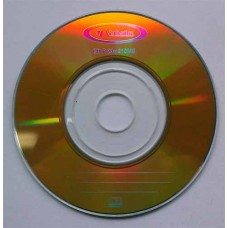 CD-R Verbatim 210Mb Cake10 24x