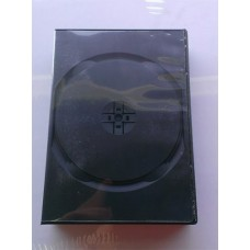 DVD  box  12dvd Black