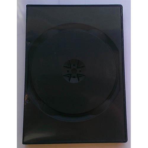 Купить DVD  box  1dvd Black 9мм
