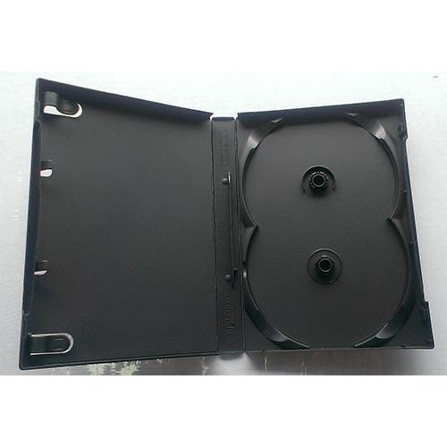 Купить DVD  box  2dvd Black 28мм