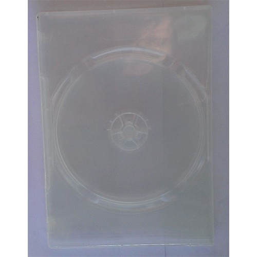 Купить DVD  box  2dvd Прозрачная 14мм