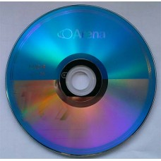 DVD-R Arena 4.7GB Bulk50 16x