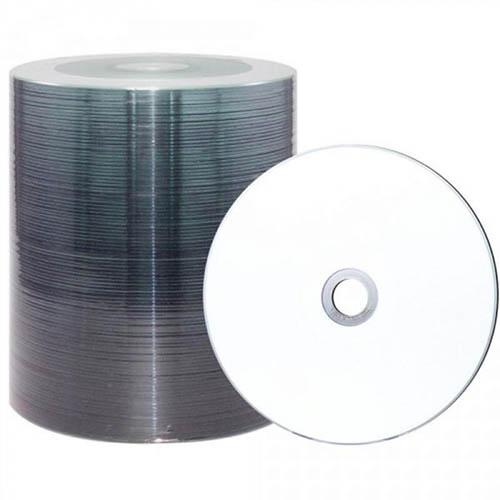 Купить DVD-R Ellitex 1.4GB Bulk100 8x Printable