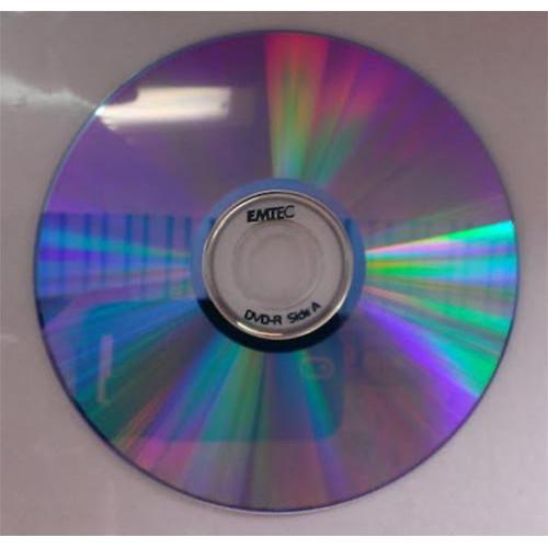 Купить DVD-R Emtec 9,4GB Вulk50 16x DS