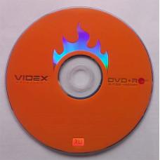 DVD+R Videx 4.7GB Bulk50 16x