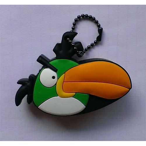 Купить Flash 8GB Angry Birds Тукан