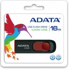 Flash A-Data 16GB C008 Black