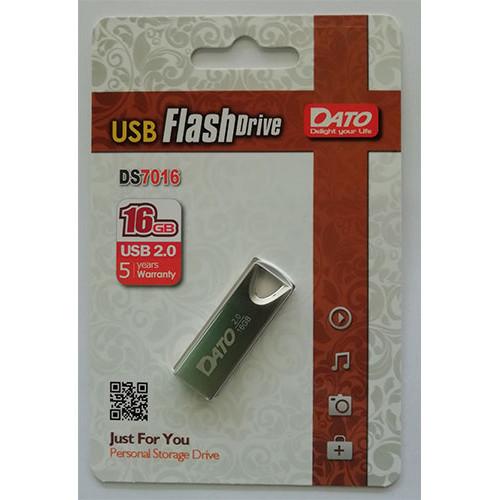 Купить Flash Dato 16GB DS7016 Silver