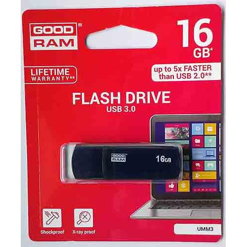 Купить Flash Goodram 16GB UMM3 Mimic USB 3.0