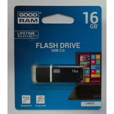 Flash Goodram 16GB UMO2 Graphite