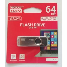 Flash Goodram 64GB Twister USB 3.0