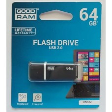 Flash Goodram 64GB UMO2 Graphite
