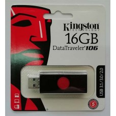 Flash Kingston 16GB DT106 USB 3.0