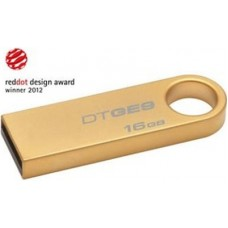 Flash Kingston 16GB GE9 Gold