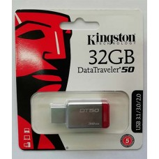 Flash Kingston 32GB DT 50 USB 3.0