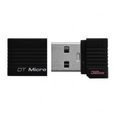 Flash Kingston 32GB DT Micro