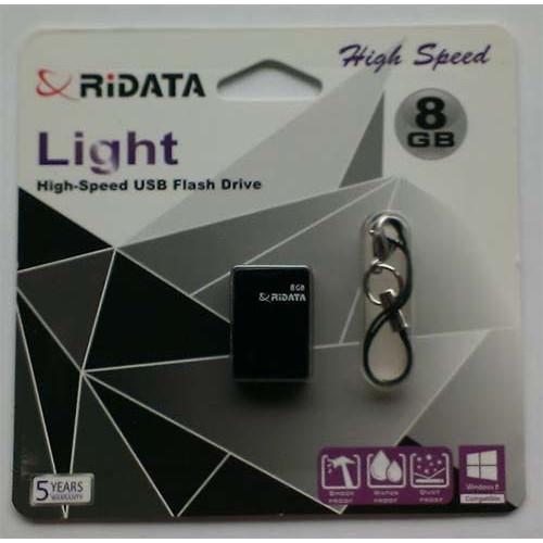 Купить Flash Ridata 8GB Light