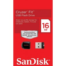 Flash Sandisk 16GB Fit