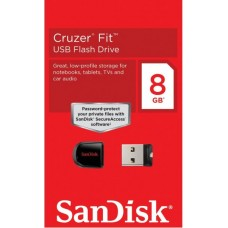 Flash Sandisk 8GB Fit