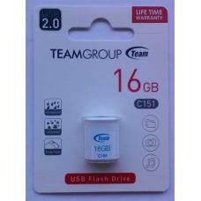 Flash Team 16GB C151 White