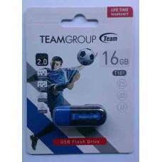 Flash Team 16GB T181 Blue