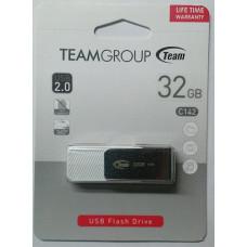 Flash Team 32GB C142 White