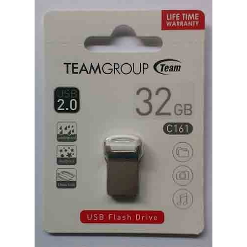 Купить Flash Team 32GB C161 White