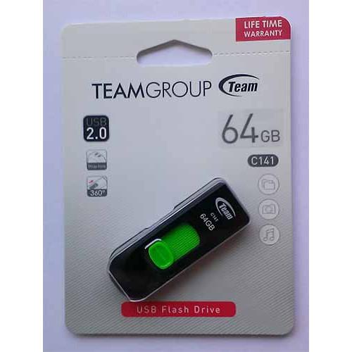 Купить Flash Team 64GB C141