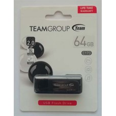 Flash Team 64GB C173 Black