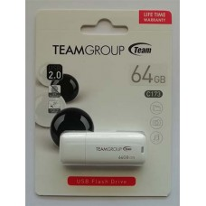 Flash Team 64GB C173 White
