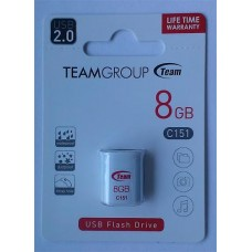 Flash Team 8GB C151 White