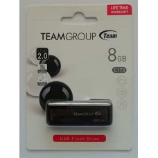 Flash Team 8GB C173 Black