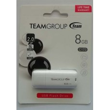 Flash Team 8GB C173 White