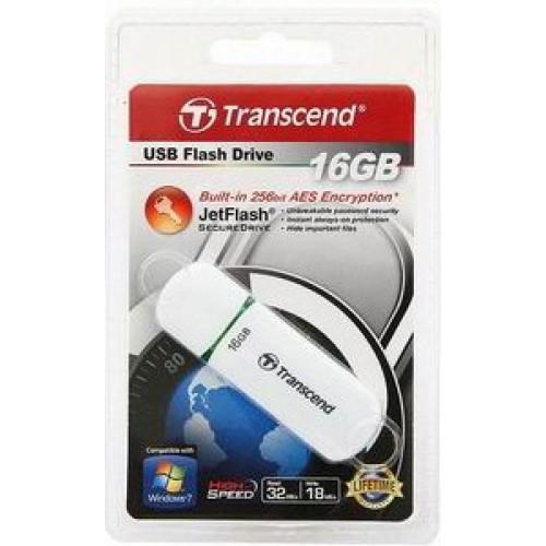 Купить Flash Transcend 16GB 620